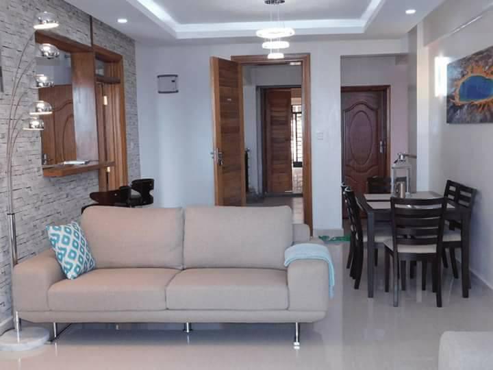 Phase One Luxury Apartment (5)